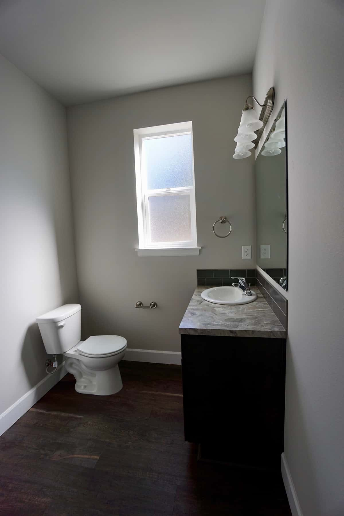 Bathroom Remodel in Puyallup, WA