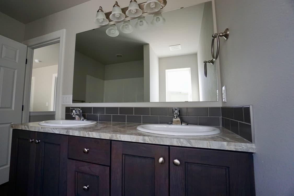 Puyallup Bathroom Remodel