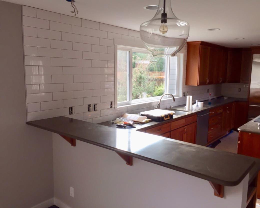 Kitchen Remodel Olympia Wa