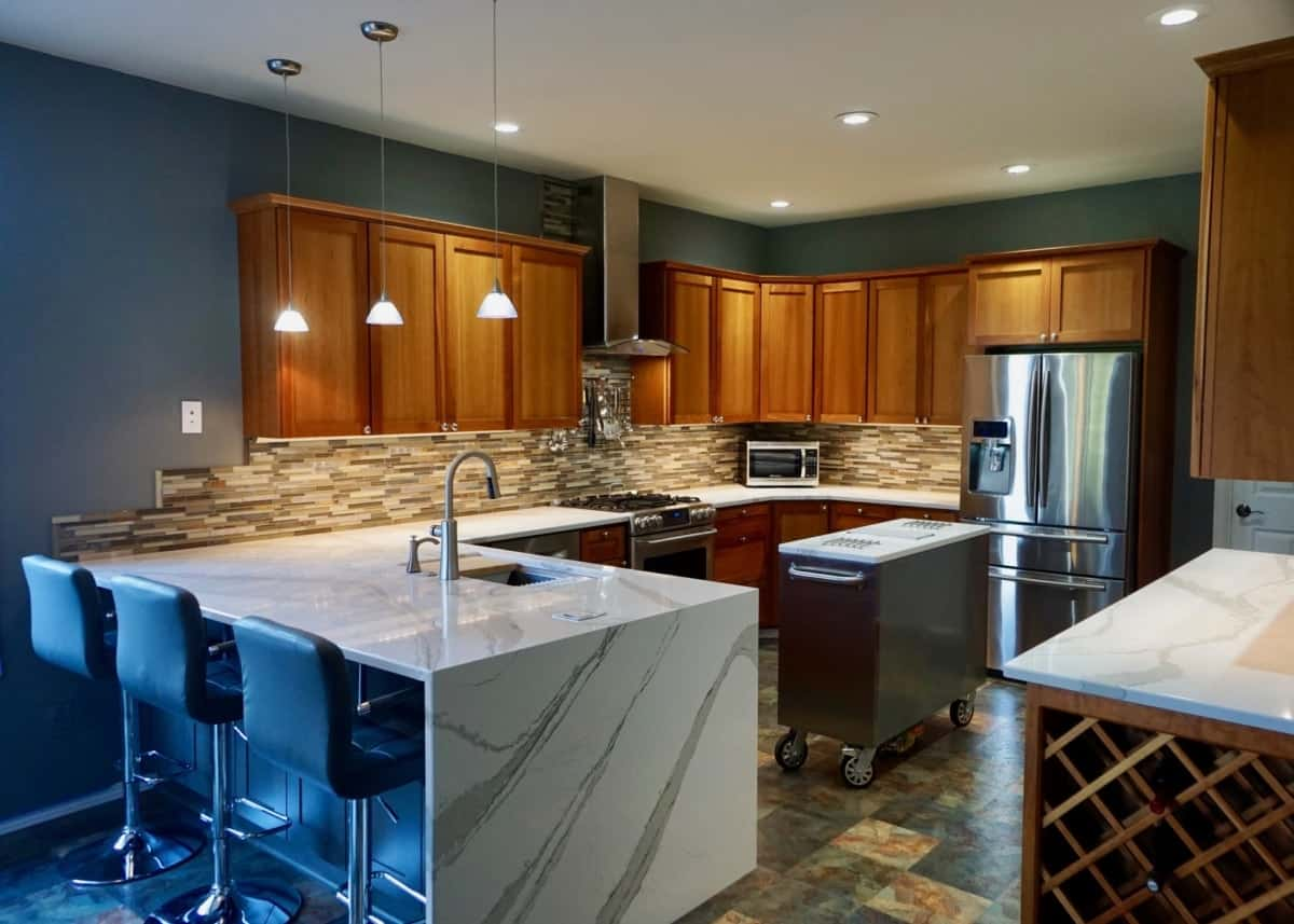 kitchen remodeling olympia, lacey