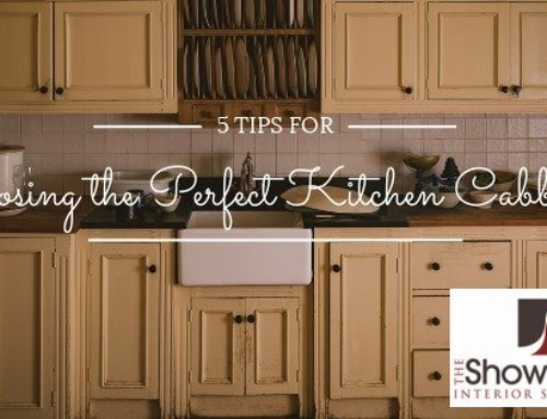Tips for Choosing the Perfect Kitchen Cabinets in Olympia