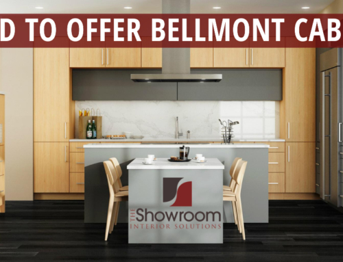 Proud to Offer Premier Kitchen & Bathroom Cabinets to Olympia Area Homeowners